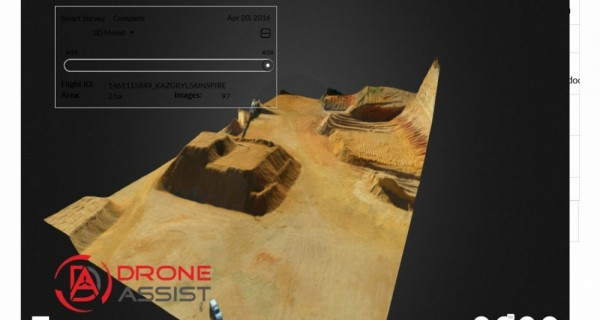 3d mapping assist